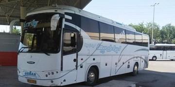 جابهجایی مسافران نوروزی آذربایجانغربی توسط 3000دستگاه ناوگان حمل و نقل عمومی