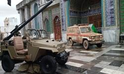 پیغام فتح| رزمندگانی که شهر را کربلایی کردند + فیلم