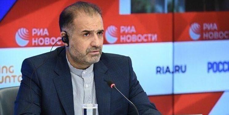 جلالی: به طرفین درگیر در قرهباغ هشدار دادهایم که تمامیت ارضی ایران را نقض نکنند