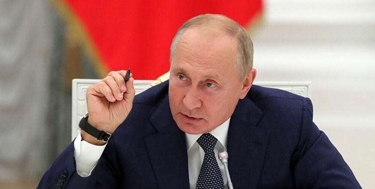 واکنش پوتین به «لفاظیهای ضد روسی» ترامپ