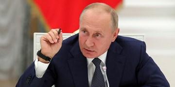 پوتین: نظم دنیا در حال تغییر است و آمریکا از آن مستنثی نیست