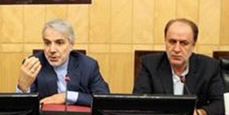 جلسه ویژه حاجیبابایی با رئیس سازمان برنامه و بودجه برای همسانسازی حقوق بازنشستگان