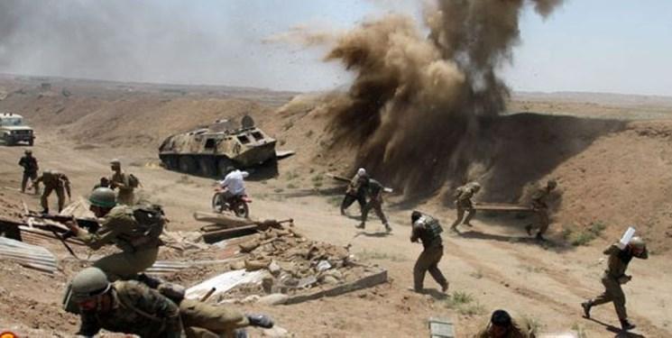 اعلام برنامههای هفته دفاع مقدس در پلدختر