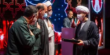 اختتامیه رویداد تولید محتوای دیجیتال بسیج|سردار سپهر: عرصه جنگ نرم را خالی نمی کنیم