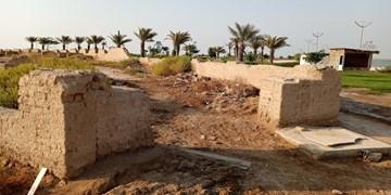 وعدههای رویایی مسؤولان/ خانه اشباح یا دهکده گردشگری بوشهر؟+عکس و فیلم