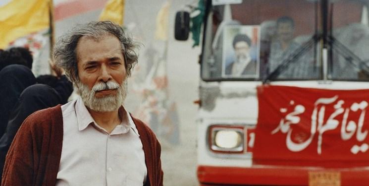 علی نصیریان: پدری کردن را از پدرم آموختم/ بوی پیراهن یوسف تاریخ انقضا ندارد
