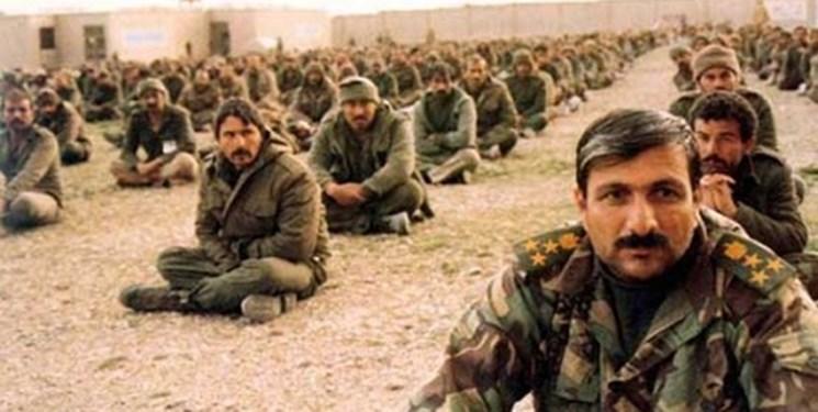مقابله ایران با ارتش «اینترنشنال»/ سربازانی از ۱۳ ملیت برای عراق میجنگیدند