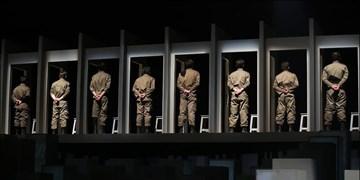 بازخوانی تئاتر دفاع مقدس| «ترن» و حرفهایی که برای امروز میزند/ خاطره «آذرنگ» از آزادسازی خرمشهر