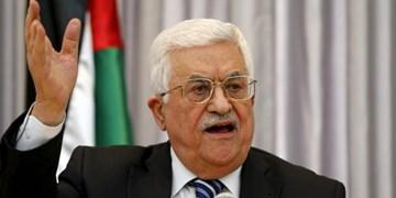محمود عباس : هیچ کس حق ندارد به نام ملت فلسطین صحبت کند