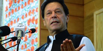 تشکر عمران خان از ایران بابت حمایت از طرح پاکستان درباره همسایگان افغانستان