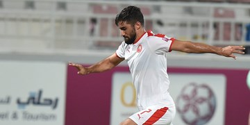 هفته پنجم لیگ ستارگان قطر| محمدی باز هم فرشته نجات العربی شد