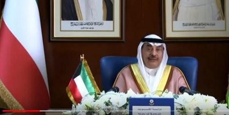 کویت، ایران را به اعتمادسازی و گفتوگو با کشورهای عربی فراخواند