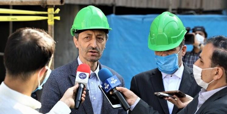 افتتاح فاز2 فولاد کاوه جنوب کیش / بنیاد مستضعفان تحریم صنعت فولاد را شکست