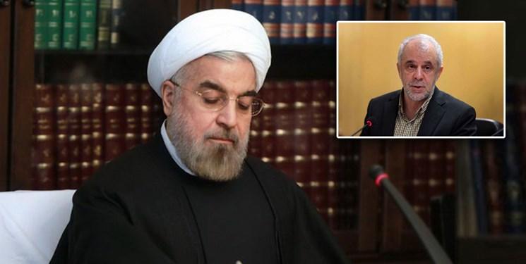 دستور رئیسجمهور به رئیس بنیاد شهید برای رفع مشکلات بیمه دی و خدماتدهی به جانبازان