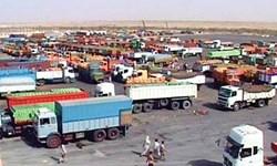 بیش از 33560 تن کالای استاندارد از مرز مهران به عراق صادر شد