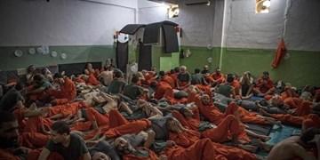 اعتراف تلآویو به حضور یک زندانی اسرائیلی داعشی در زندان عراق