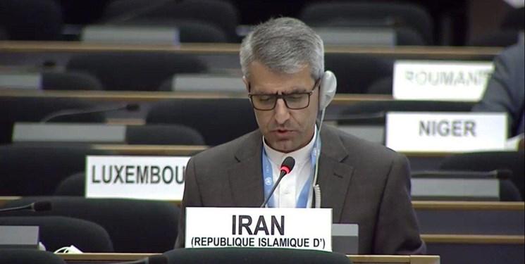 افغانستان،حقوق،بشر،ايران،ملل،نماينده،كشورهاي،سازمان،ژنو،دائم ...