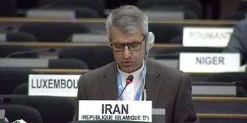 انتقاد ایران از آلمان به خاطر عدم پاسخگویی در قبال نقش آن در تسلیح شیمیایی رژیم صدام