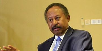 نخستوزیر سودان: رأی پارلمان درباره سازش با تلآویو الزامآور است