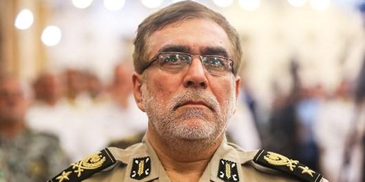 جانشین فرمانده کل ارتش: یاوه گویی صهیونیستها از روی ترس است