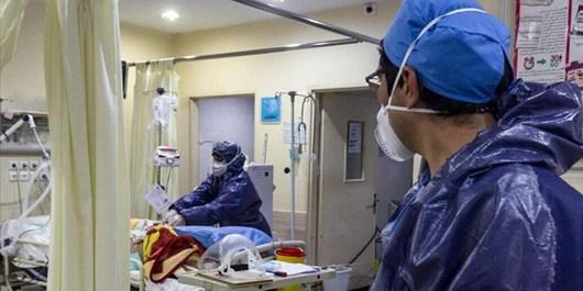 بستری شدن ۴۰ بیمار جدید کرونایی در اردبیل/ افزایش شمار بیماران بستری نسبت به روز گذشته