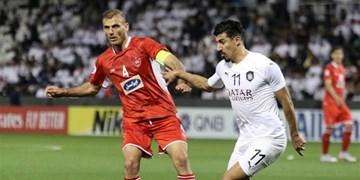 کارشناس قطری: پاختاکور قوی تراز پرسپولیس است/ شانس بیشتر تیم ازبکستانی برای صعود
