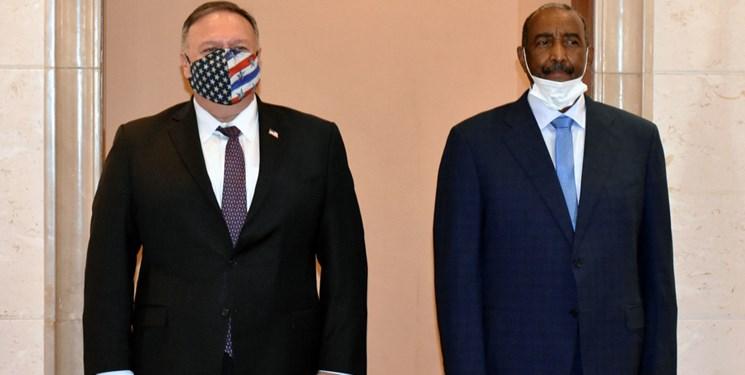 ریاض غرامت سودان به آمریکا را میپردازد تا توافق عادی سازی خارطوم-تلآویو امضا شود