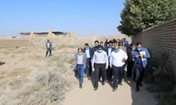 تسریع در نهایی شدن طرحهای ساماندهی منطقه تاریخی توس