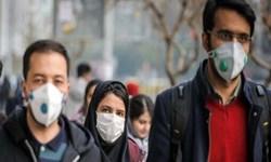 آثار تخریبی کرونا در تهران متفاوت از سایر نقاط کشور است