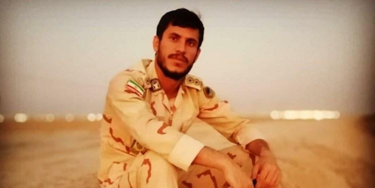 شهادت فرمانده جوان چاروسایی در درگیری با عراقی ها در مرز خوزستان -نیوز
