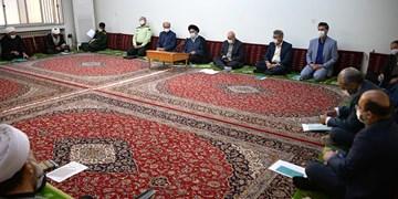 حکومت اسلامی باید برای احیای معروفها و جلوگیری از منکرات اقدام کند