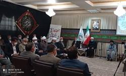 حجتالاسلام پورذهبی: برنامهام در کردستان، مجاهدت فرهنگی براساس گفتمان امام و رهبری است