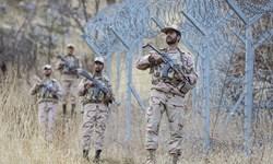 آخرین وضعیت امنیتی مرزها/«عراق» پذیرای زوار نیست