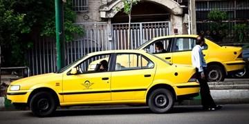 ۵۳ تاکسی فرسوده کرمانشاه نوسازی شد