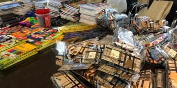 توزیع 14500 بسته تحصیلی بین دانشآموزان بیبضاعت لرستان