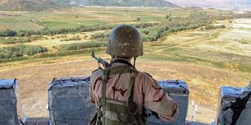 جزئیات شهادت فرمانده گروهان مرزی «کرند» در هنگ مرزی اترک/ ضارب دستگیر شد
