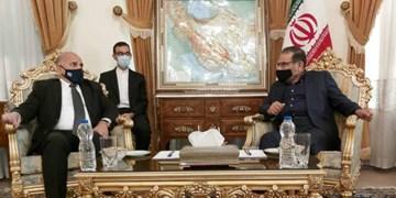 شمخانی عنوان کرد: انتظار از دولت عراق برای پیگیری جدی ترور شهید سلیمانی از طریق مجامع بینالمللی
