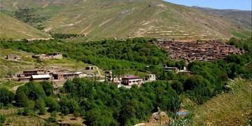 سنگینی شعار «گردشگری روستایی» روی شانه 20 روستای همدان!