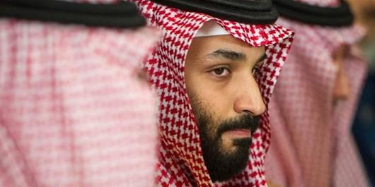 دادگاه آمریکایی به اتهام ترور برای بن سلمان  احضاریه ارسال کرد