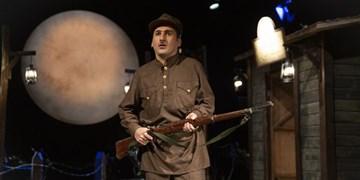 بازخوانی تئاتر دفاع مقدس | «رگ»؛ روایتی از مقاومت تاریخی مرزداران ایران