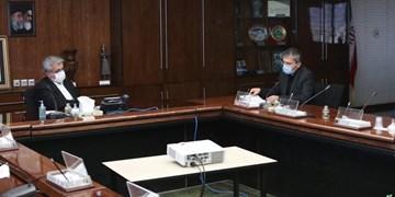 در جلسه نماینده دشتستان با وزیر نیرو چه گذشت؟