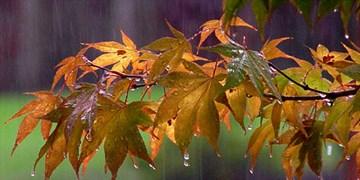 همدان در انتظار باران