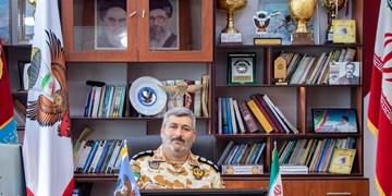 دو هزار و  ۳۵۰ شهید، نشان پرافتخار یگان واکنش سریع ارتش