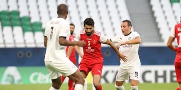 افاضلی: هیچ تیمی مقابل پرسپولیس بی گدار به آب نمی زند/استقلال نتوانست خود را برای آسیا آماده کند