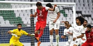 فنونیزاده: پرسپولیس برای فوتبال ایران آبروداری کرد/این تیم میتواند دوباره فینال آسیا را تجربه کند