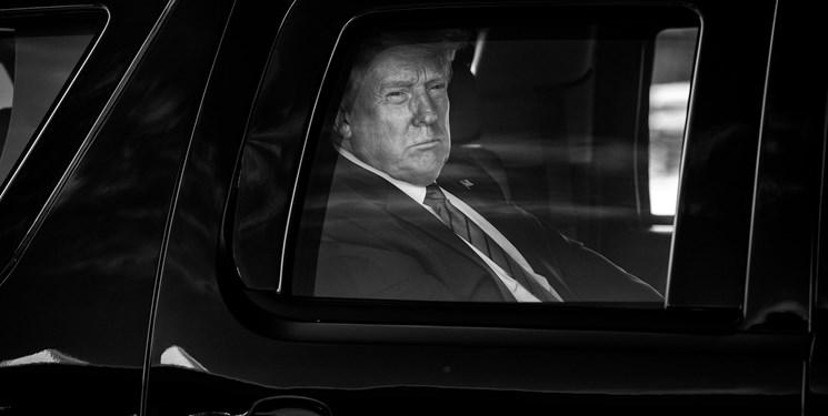 نیویورک تایمز از فرار بزرگ مالیاتی ترامپ خبر داد