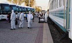 بازگشت بیش از 900 تبعه ازبک از «سامارا» روسیه