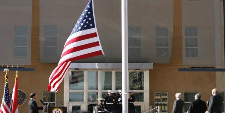 مسئول عراقی: آمریکاییها عجولانه و به شکلی نامفهوم در پی بستن سفارتند