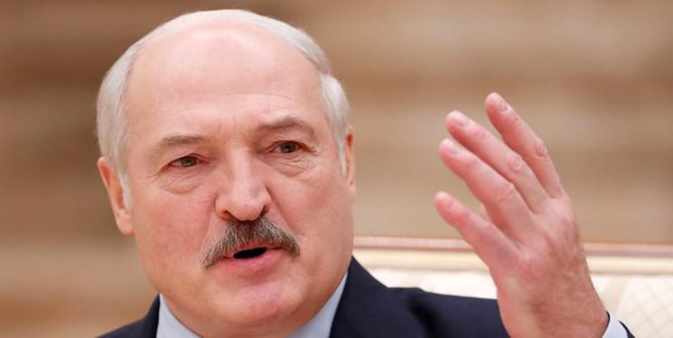 لوکاشنکو: تا زمانی که رئیس جمهورم  مردم مسیر کشور را تعیین میکنند
