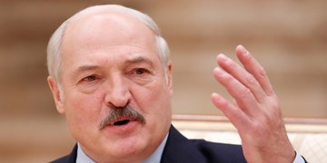 لوکاشنکو خطاب به پامپئو: روسیه متحد اصلی بلاروس است
